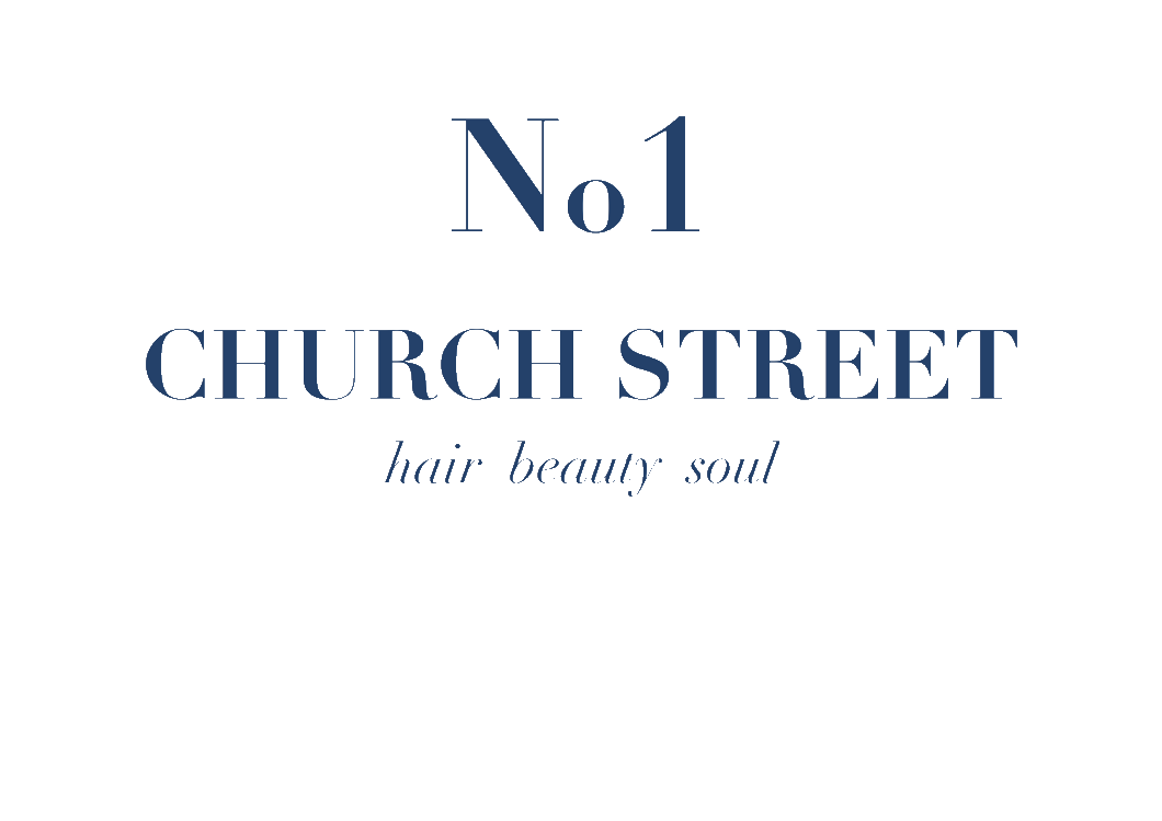 1 church st logo