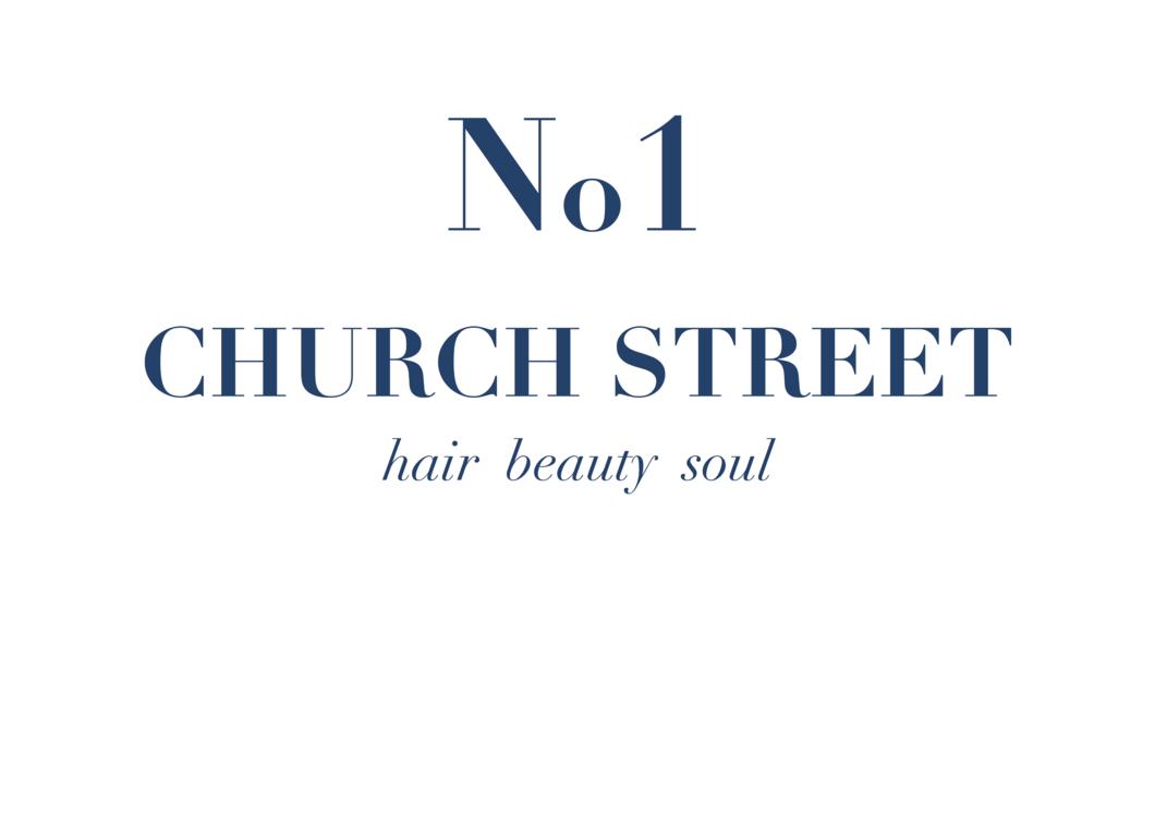 No1 CHURCH STREET