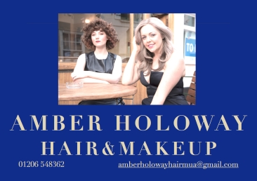 Amber Holoway Business card front JPEG