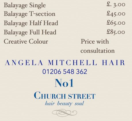 Ange second prices